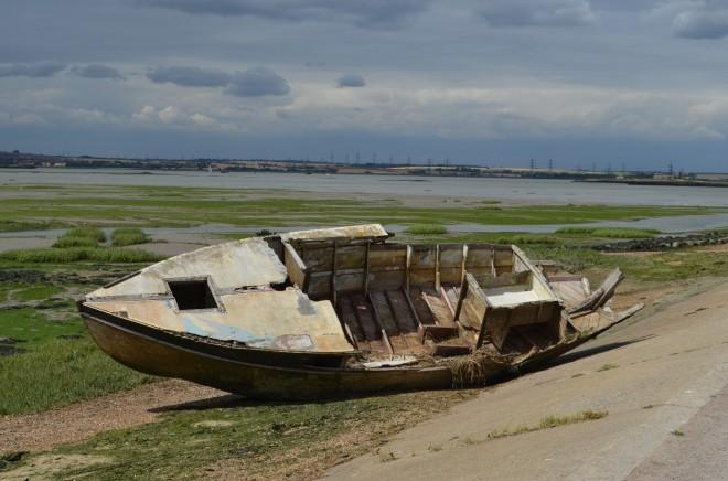 HH boat