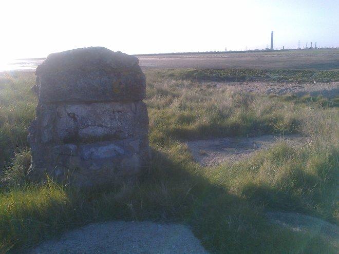 yantlet 1  memorial stone